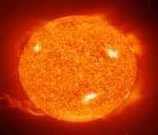G2 sun (ours).