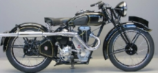G2 Matchless.