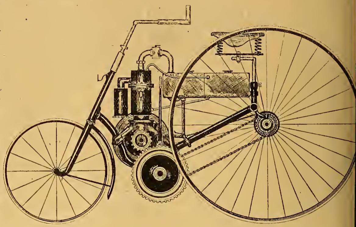 1887 OWEN TRIKE