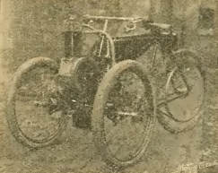 1900 GLOVERTRIKE