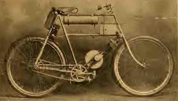 1900 P&M