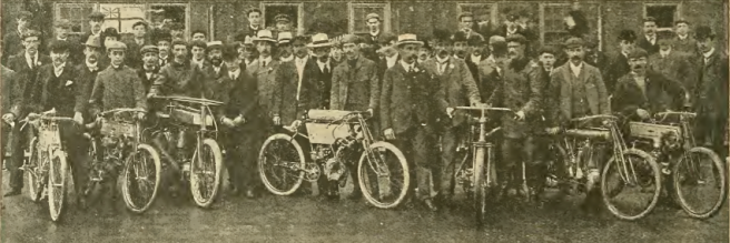 1903 CANNINGTOWN