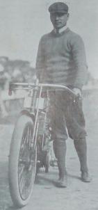 1903 CHAMPION