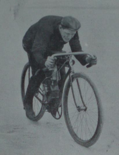 1903 HEDSTROM