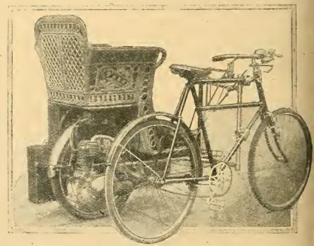 1909 1905COMBO