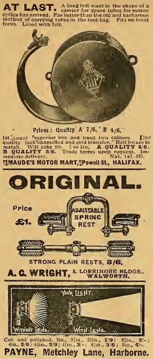 1908 ADS