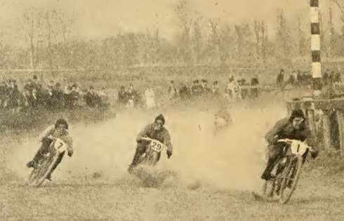1908 AM10MILE