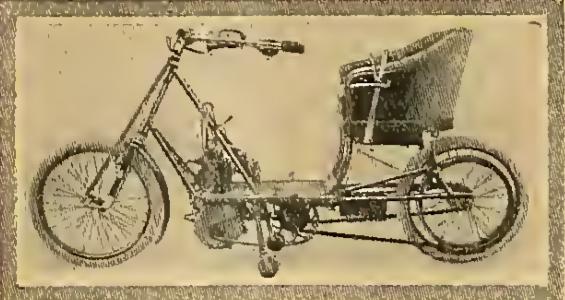 1908 AUTOCICLETTA