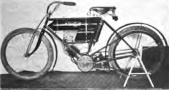 1908 CHISHOW AUTOBI
