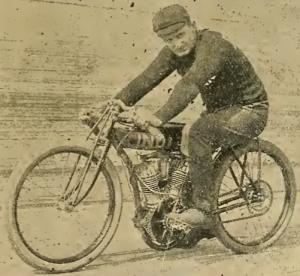 1908 DEROSIER