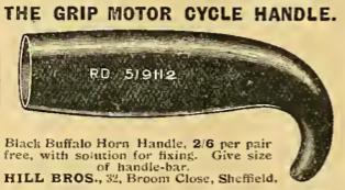 1908 GRIPAD