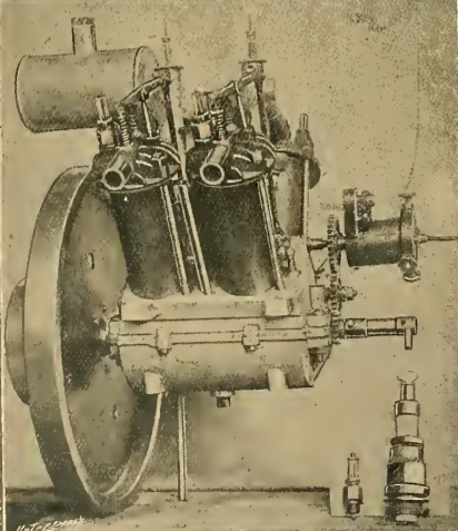1908 MINIV4