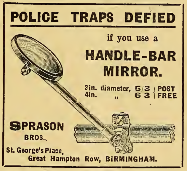 1908 MIRRORAD
