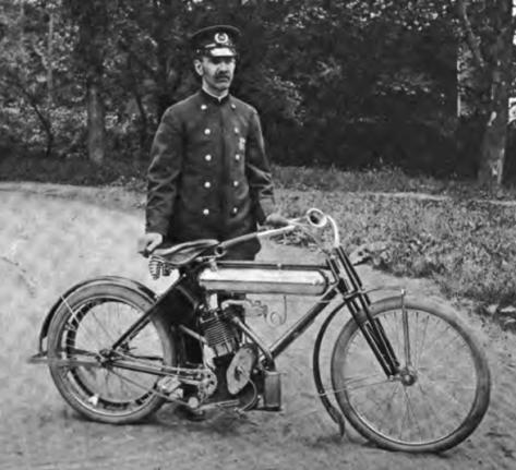 1908 MMCOPBIKE