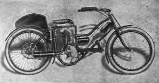 1908 NEW ERA
