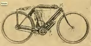 1908 NYCOPSBIKE