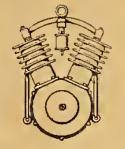 1908 REM'SWATCHFOB