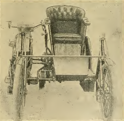 1908 STANBAT4WHEEL