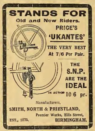 1908 STANDAD