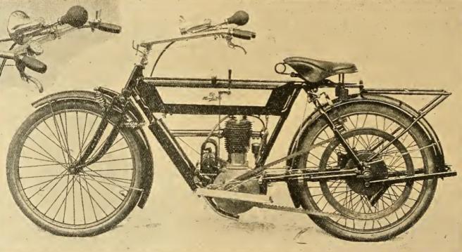 1908 STANHUMBER