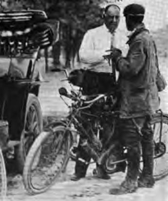 1908 USRUN HENDEE