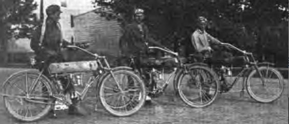 1908 USRUN THORTRIO