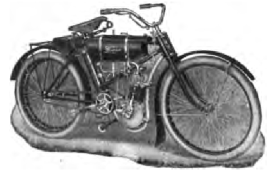 1908 USWAGNER