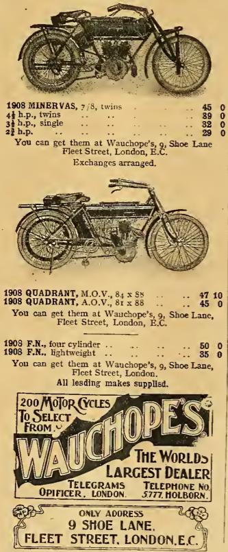 1908 WAUCHOPESAD