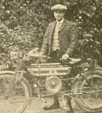 1908 WMDOUGLAS