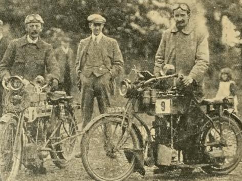 1909 24HRKARSLAKE