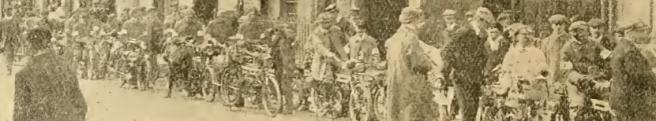 1909 ACU6DAY START