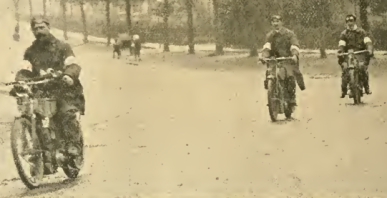 1909 ACUBATS