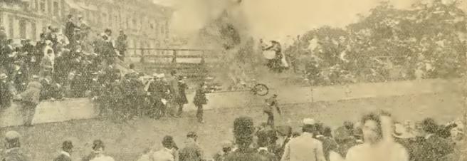 1909 BERLINCRASH
