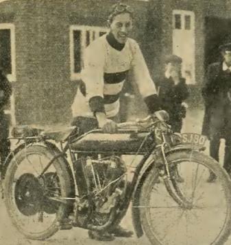 1909 BROOKLEE-EVANS