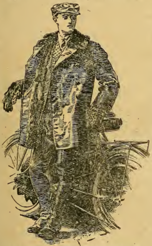 1909 BURBERRY