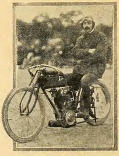 1909 COLVER