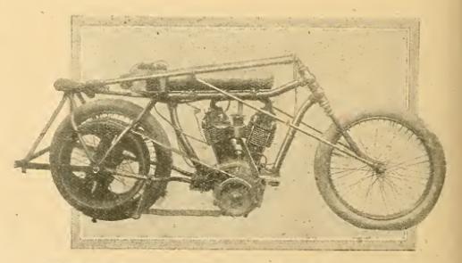 1909 CRIPPSPACER