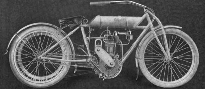 1909 CURTIS