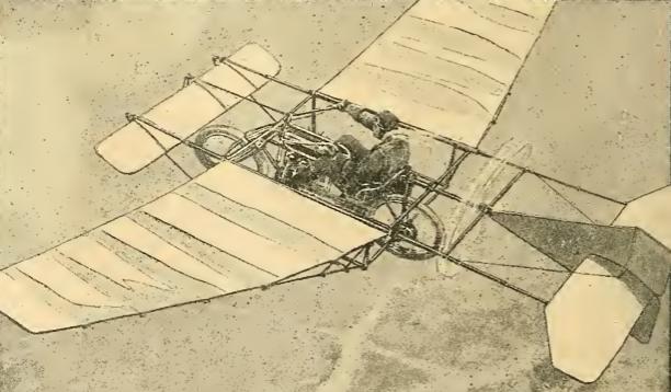 1909 FLYINGBIKE