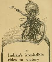 1909 INDIANAD