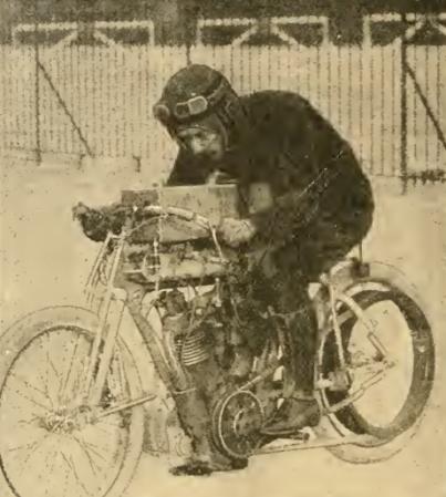 1909 MARTINRECORD