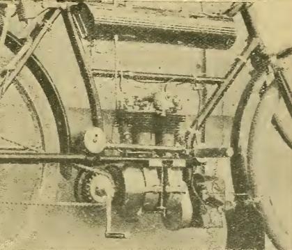 1909 MOTOREVE