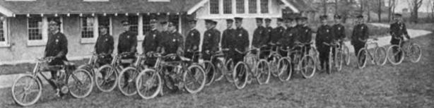 1909 NEWARKNJCOPS