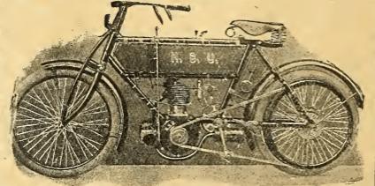 1909 NSU