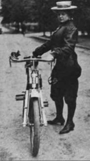 1909 NSUBABE