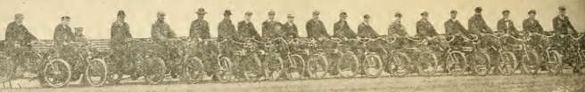 1909 OZBIKES