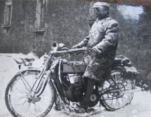 1909 P&MDRDICK