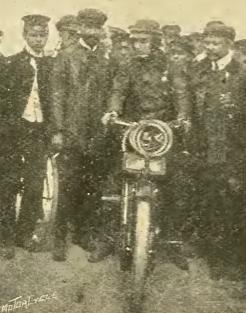 1909 REXWARSAW