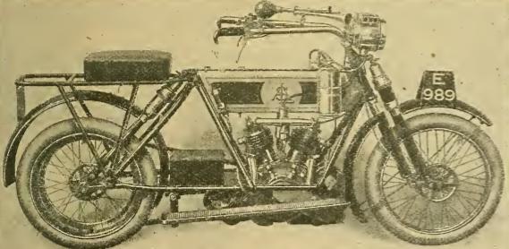 1909 STAN ASL