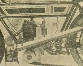1909 STAN LMCSTARTER